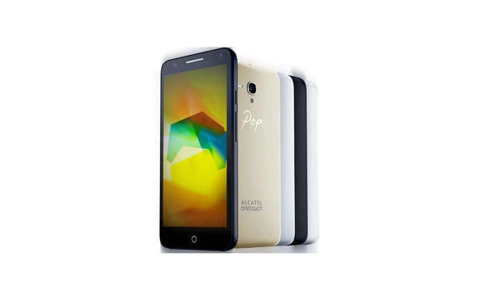 Uninstall Magisk and Unroot your Alcatel Pop 3 (5)
