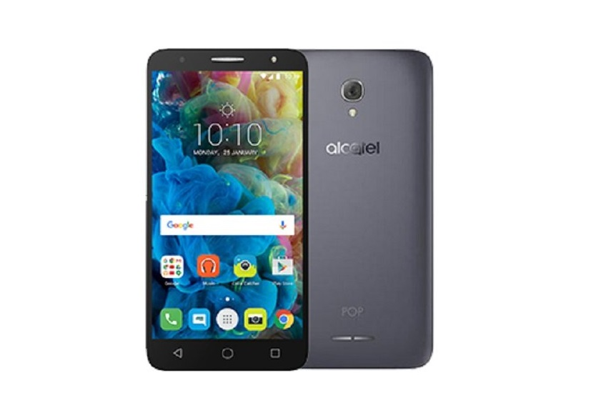 Uninstall Magisk and Unroot your Alcatel Pop 4