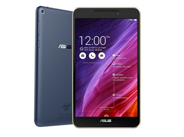 How to Root Asus Fonepad 8 FE380CG with Magisk without TWRP