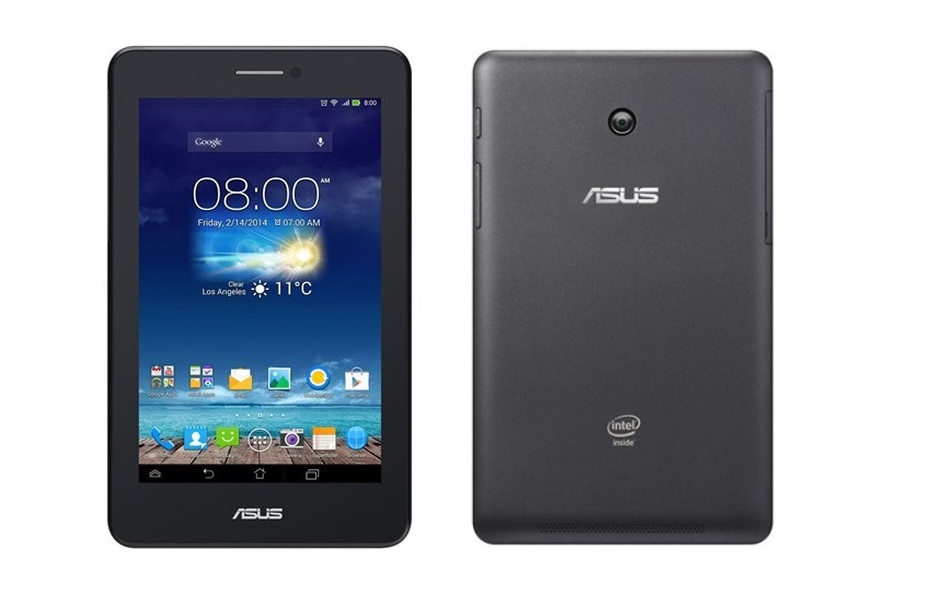 How to Root Asus Fonepad tablet with Magisk without TWRP