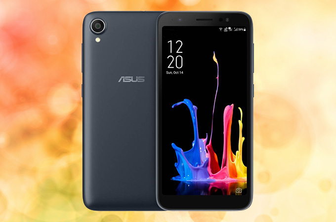 How to Root Asus ZenFone Lite (L1) with Magisk without TWRP