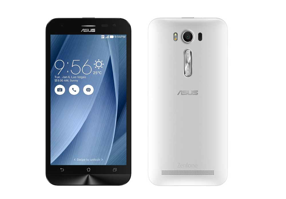 How to Root Asus Zenfone 2 Laser ZE500KG with Magisk without TWRP