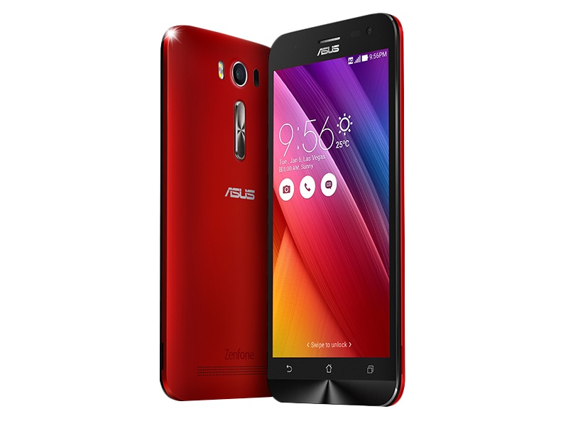 How to Root Asus Zenfone 2 Laser ZE500KL with Magisk without TWRP