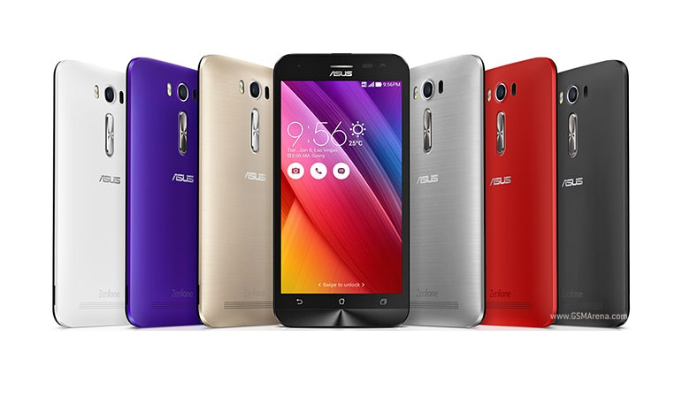 How to Root Asus Zenfone 2 Laser ZE550KL with Magisk without TWRP