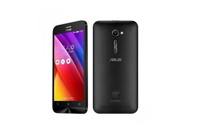 How to Root Asus Zenfone 2 ZE500CL with Magisk without TWRP