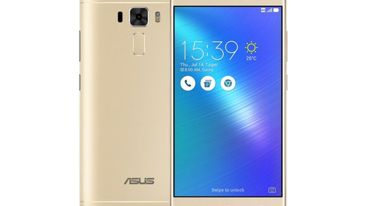 How to Root Asus Zenfone 3 Laser ZC551KL with Magisk without TWRP