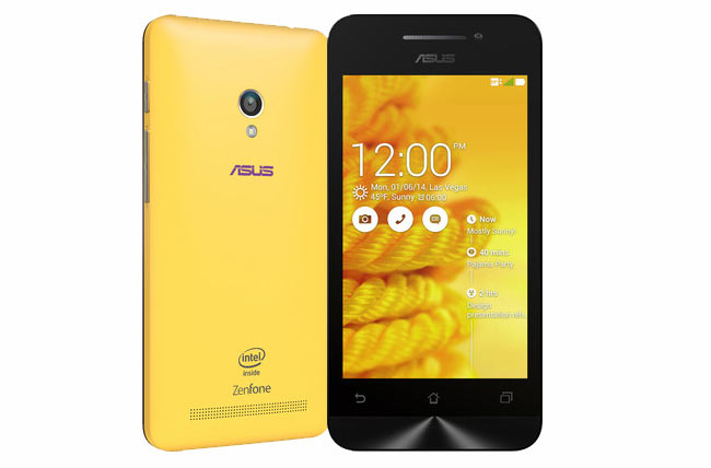 How to Root Asus Zenfone 4 A450CG (2014) with Magisk without TWRP