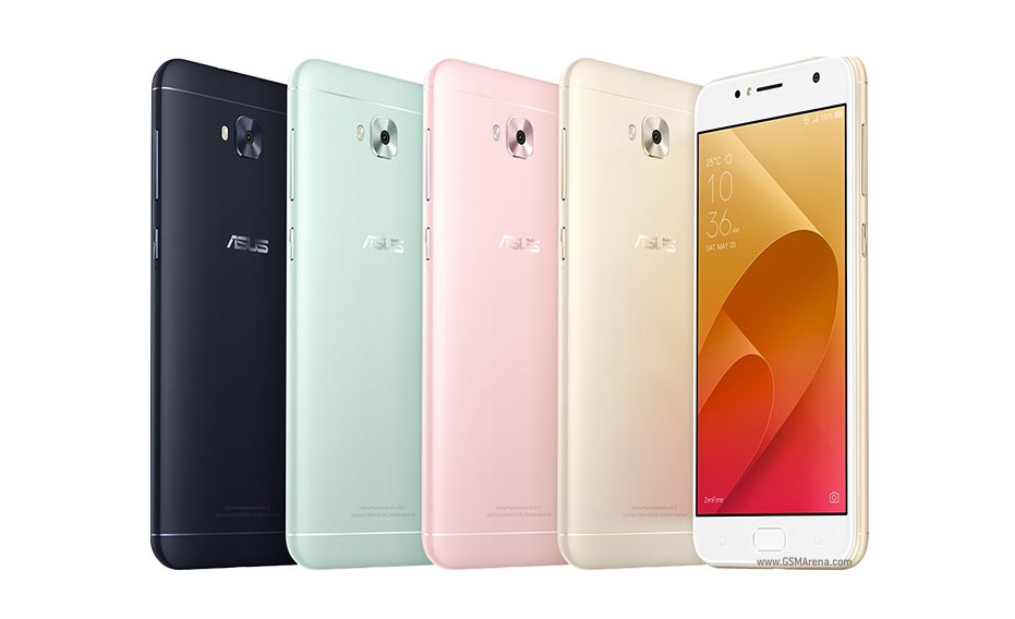 How to Root Asus Zenfone 4 Selfie Lite with Magisk without TWRP