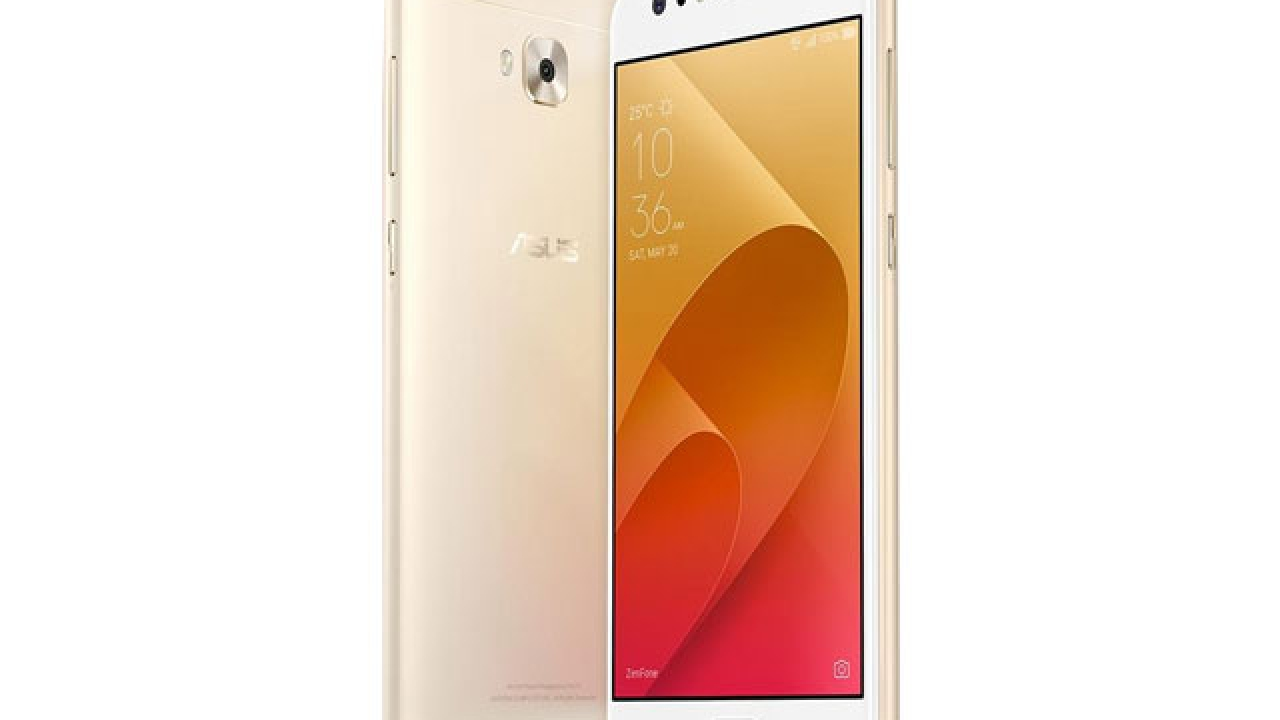 How to Root Asus Zenfone 4 Selfie Pro with Magisk without TWRP