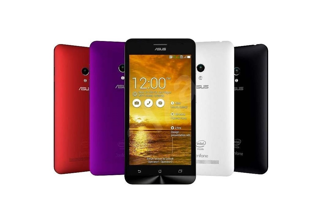 How to Root Asus Zenfone 5 A501CG with Magisk without TWRP