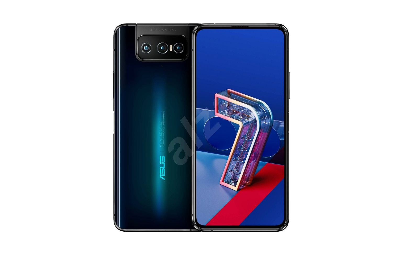 How to Root Asus Zenfone 7 Pro with Magisk without TWRP