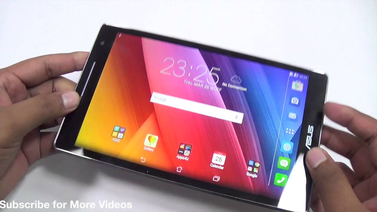How to Root Asus Zenpad 8.0 Z380KL with Magisk without TWRP