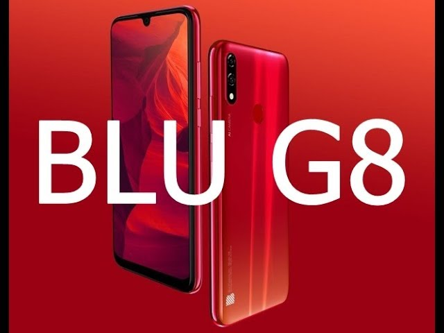 How to Root BLU G8 with Magisk without TWRP