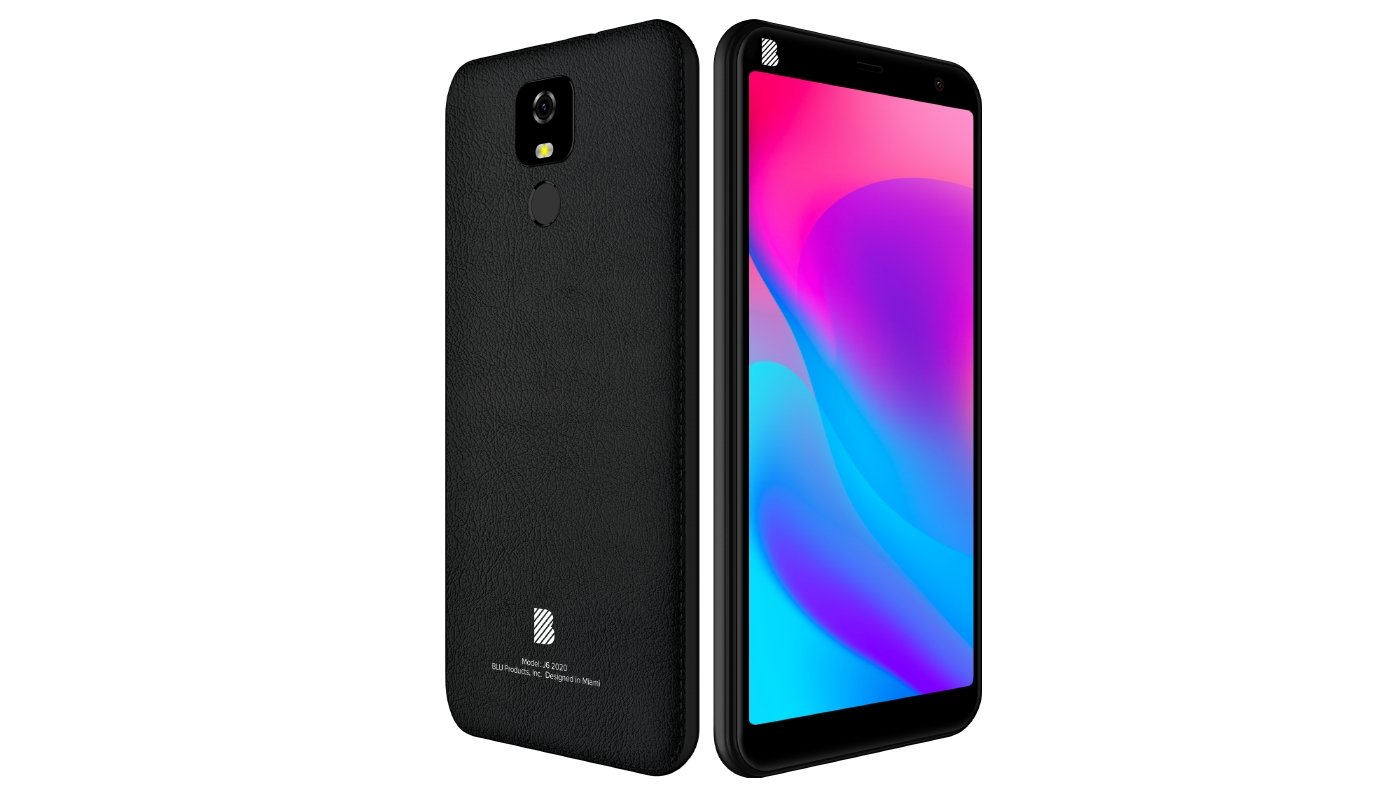 How to Root BLU J6 2020 with Magisk without TWRP