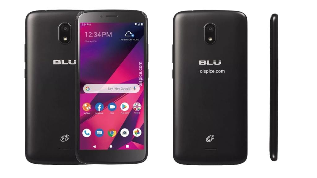 How to Root BLU View Mega with Magisk without TWRP