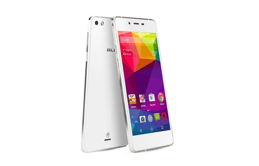 How to Root BLU Vivo Air with Magisk without TWRP