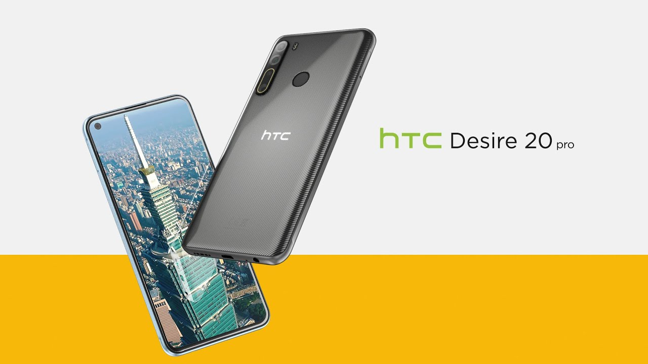How to Root HTC Desire 20 Pro with Magisk without TWRP