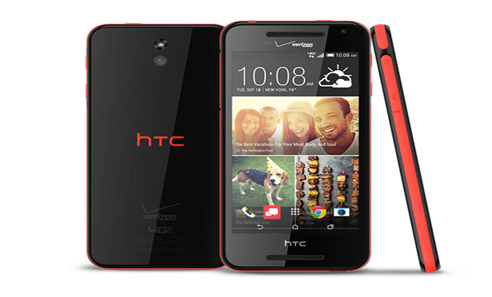 How to Root HTC Desire 612 with Magisk without TWRP