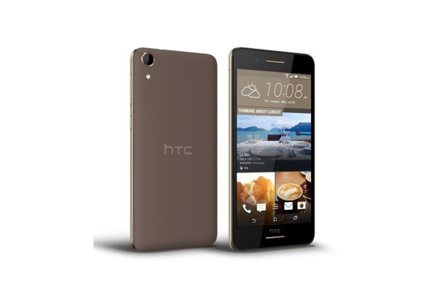 How to Root HTC Desire 728 Ultra with Magisk without TWRP