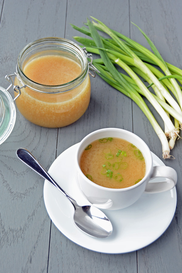 My Favorite Recipe for Pressure or Slow Cooker Chicken Broth