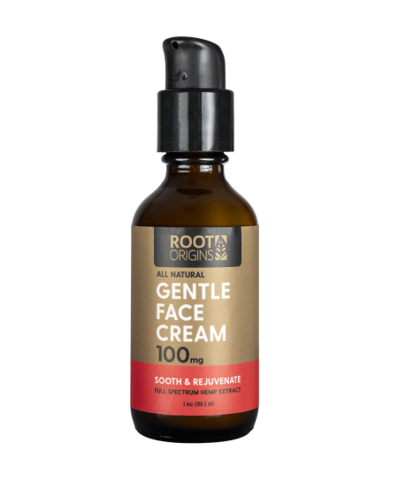 Gentle Face Cream 100mg