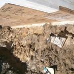 Footings & Poured Walls