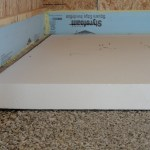 Insulated Floor