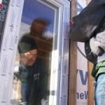 Window & Door Installation