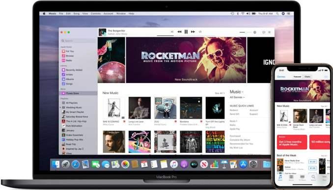 Cara Mengatasi iPhone Dan iPad Tidak Terbaca iTunes iOS 12