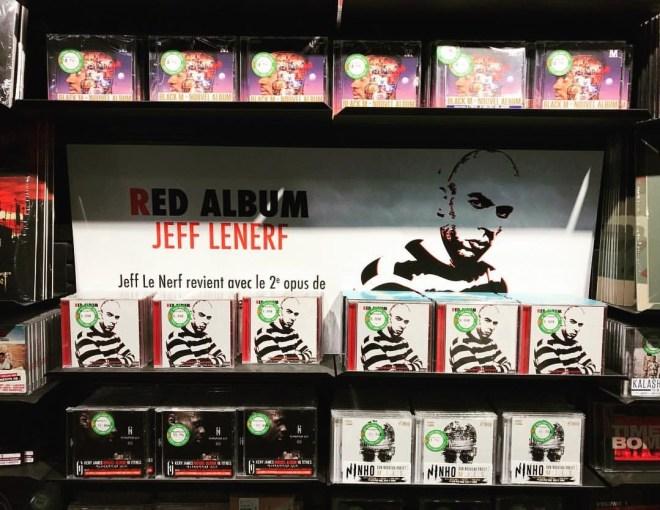 red album gondole