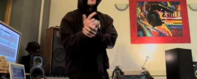 """""""J'connais pas l'titre"""" Clan des rimes (Clip) par rootscore 2010.mov"""