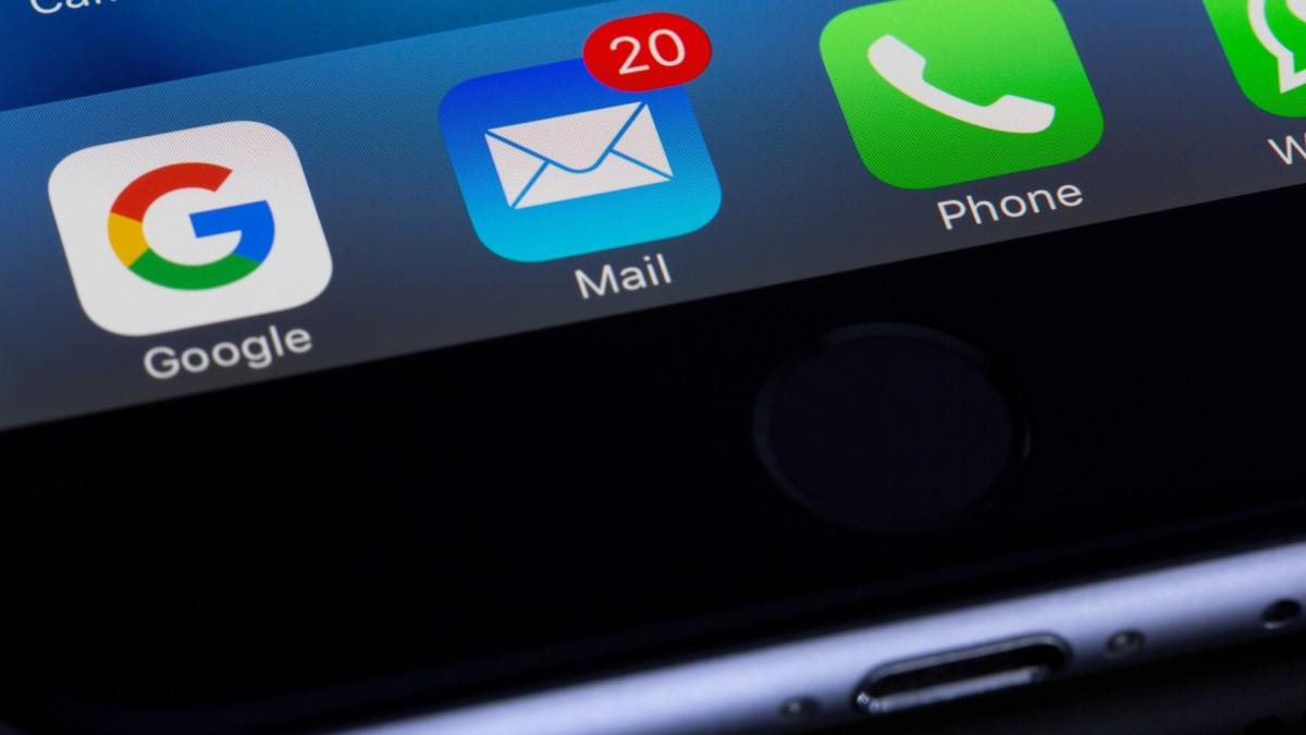 phishing gestegen 2020