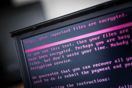 Beveiliginen tegen ransomware
