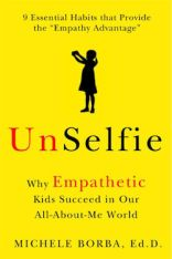 Key to Success: Unselfie
