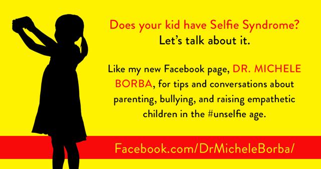 Michele Borba Facebook