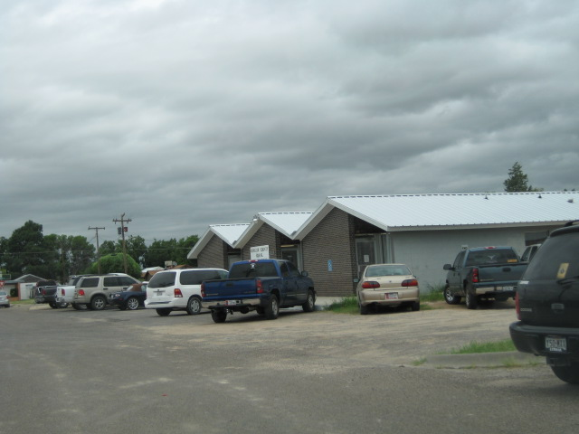 Winkler County Rural Health Clinic