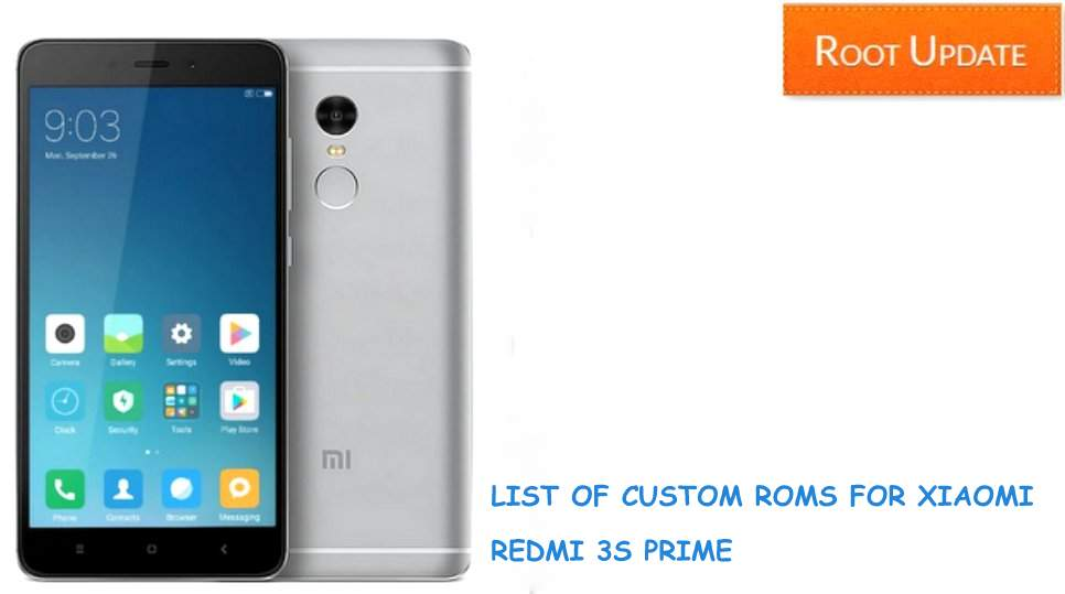 Image Result For Custom Rom Redmi S