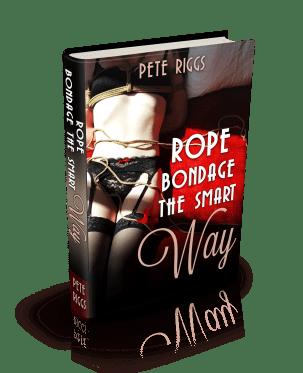 Rope Bondage The Smart Way