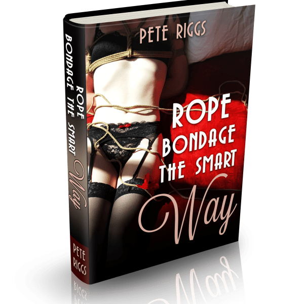 Rope Bondage The Smart Way