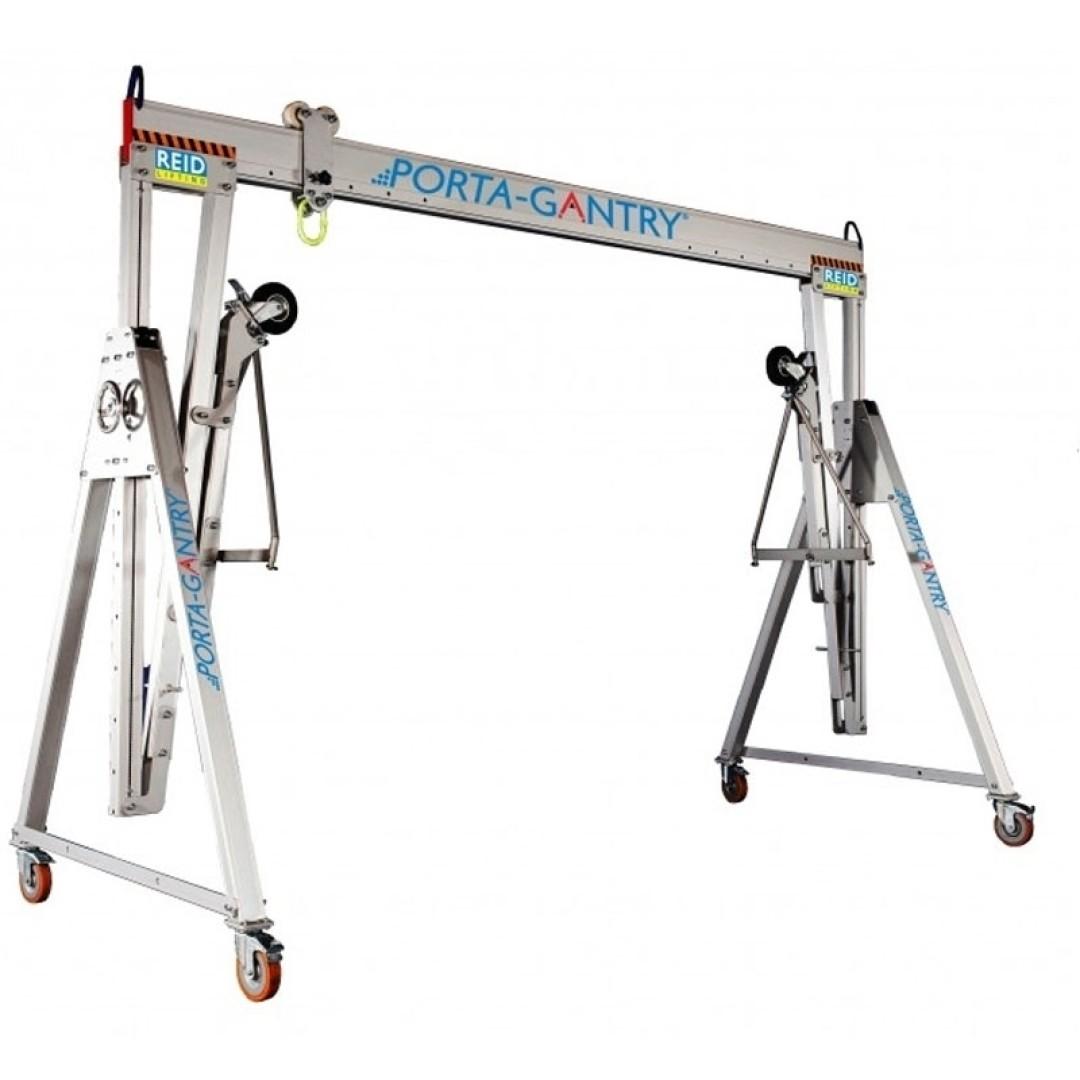 Reid Kg Aluminium Porta Gantry