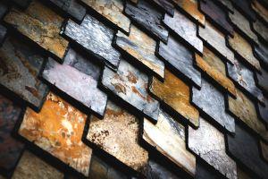 Azulejos textura de piedra