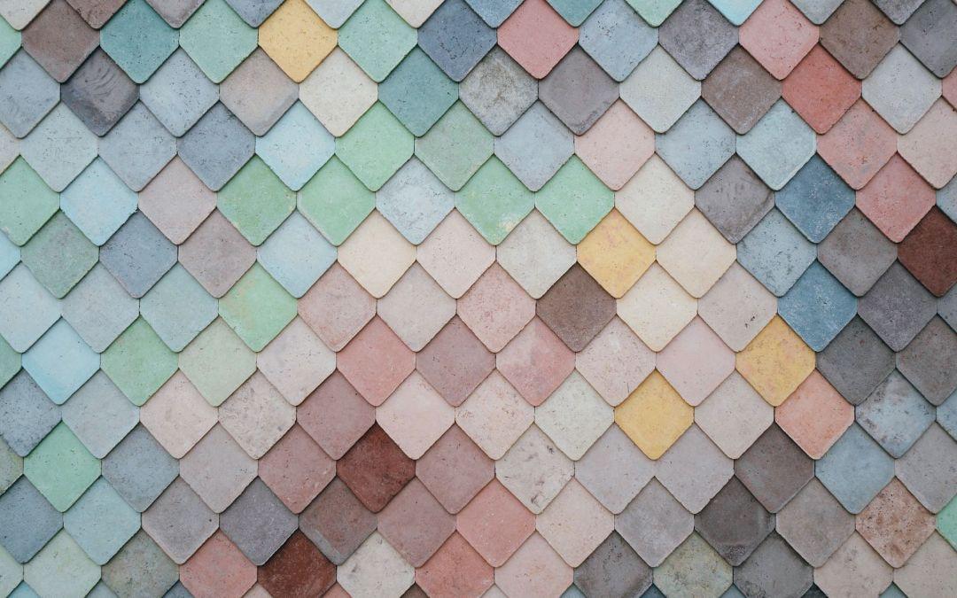 3 Tipos de decoraciones con azulejos