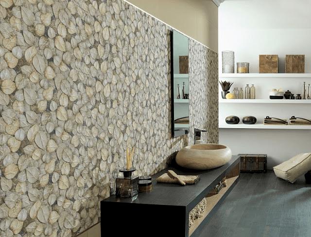 decoracin de interior con azulejo recftificado azulejo rectificado en hoteles - Azulejo Rectificado