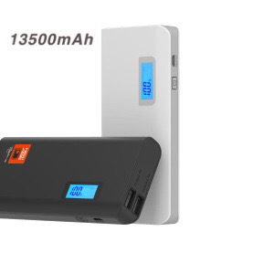 New Age 13500mAh Power Bank
