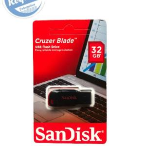 Sandisk 32gb Flash Drive