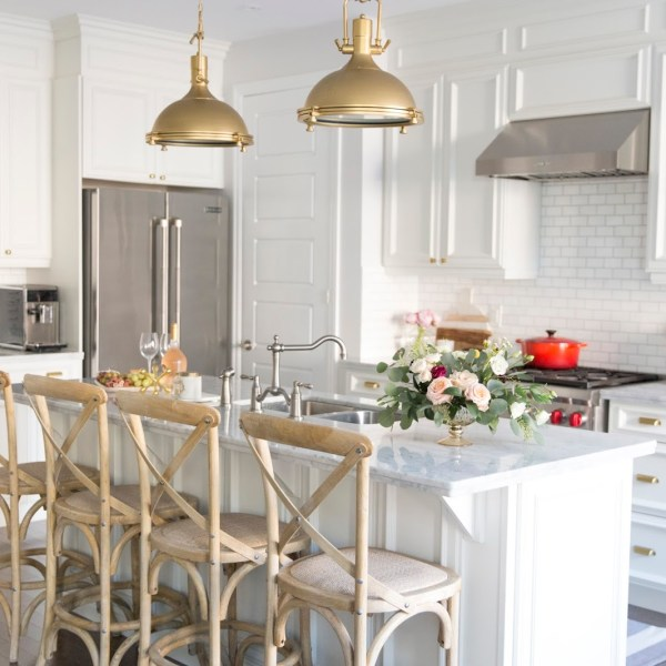 10 Great Transitional Kitchen Ideas