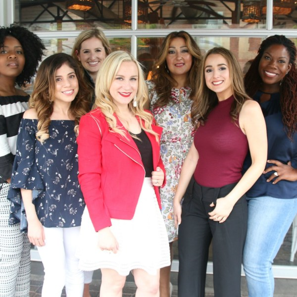 Style Collective Sisters Meetup