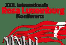 Veranstaltung: Rosa-Luxemburg-Konferenz 2017