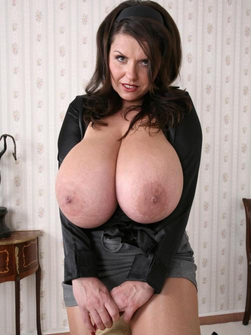 Big Huge Tits