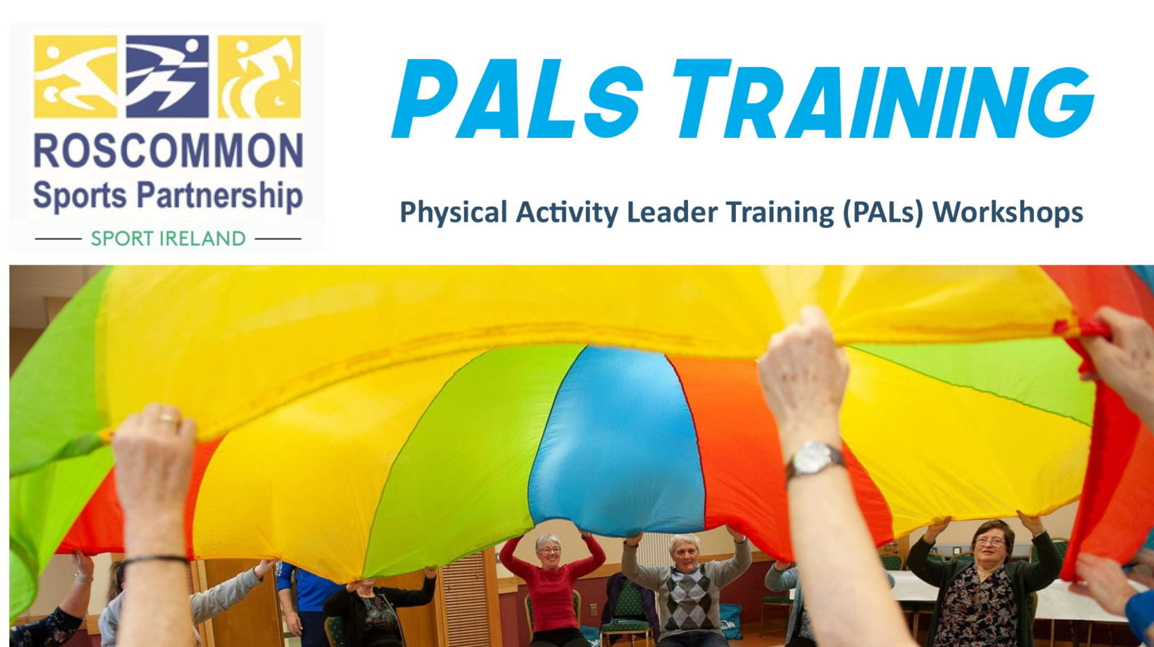 Go For Life Physical Activity Leaders (PALs) Training 2020